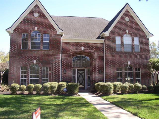 21415 Ganton Drive, Katy, TX 77450 (MLS #62756512) :: Texas Home Shop Realty