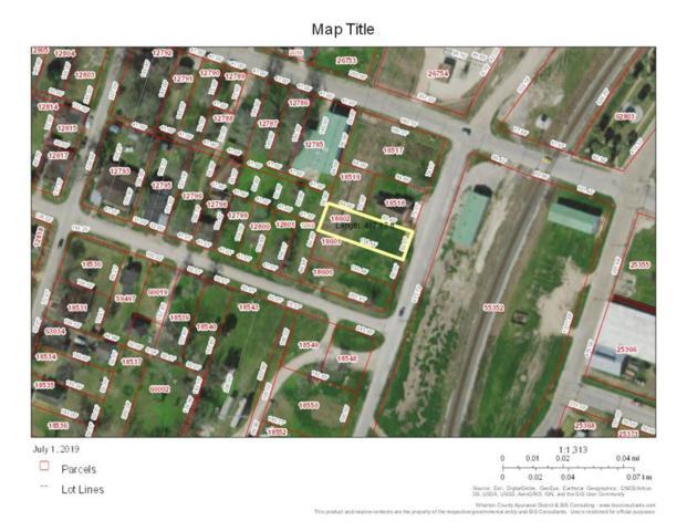 116 S Ford Street, Wharton, TX 77488 (MLS #62757379) :: TEXdot Realtors, Inc.