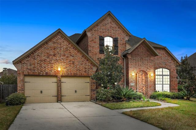 23710 Tristan Bay Court, Spring, TX 77386 (MLS #62757407) :: Giorgi Real Estate Group
