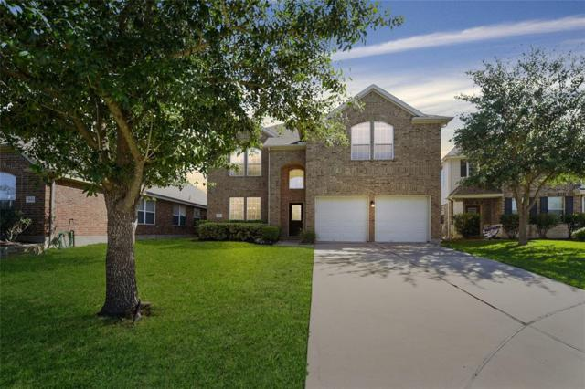 3635 Cottage Manor Lane, Katy, TX 77494 (MLS #62757665) :: The SOLD by George Team
