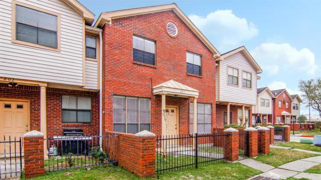 1103 Dulles Avenue #803, Stafford, TX 77477 (MLS #62758330) :: Christy Buck Team