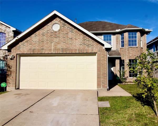 16310 Bantam Ridge Court, Houston, TX 77053 (MLS #62763767) :: The SOLD by George Team