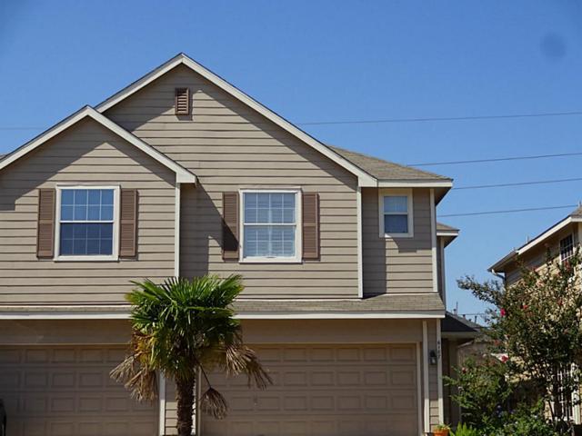 6107 Morningshire Lane, Houston, TX 77084 (MLS #62764054) :: Carrington Real Estate Services