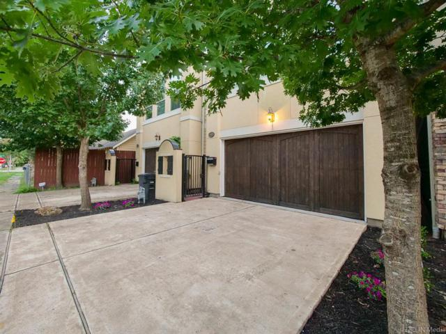 4409 Floyd Street, Houston, TX 77007 (MLS #627650) :: Green Residential
