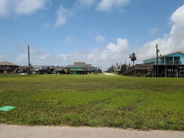 Lot 27 Doubloon Drive, Freeport, TX 77541 (MLS #62765108) :: Michele Harmon Team