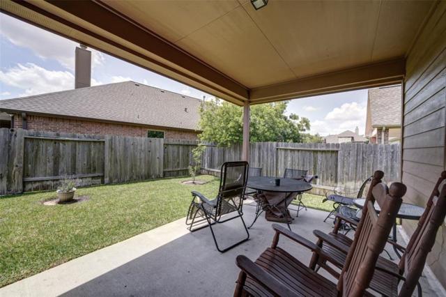 20911 Warwickshire Drive, Tomball, TX 77375 (MLS #62765124) :: Giorgi Real Estate Group