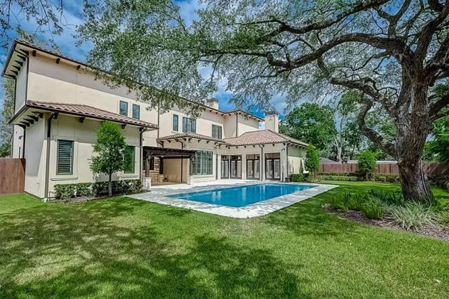 5559 Holly Springs Drive, Houston, TX 77056 (MLS #6276551) :: Connect Realty