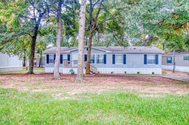 9529 Maple Ridge Drive, Willis, TX 77318 (MLS #62767006) :: Fairwater Westmont Real Estate