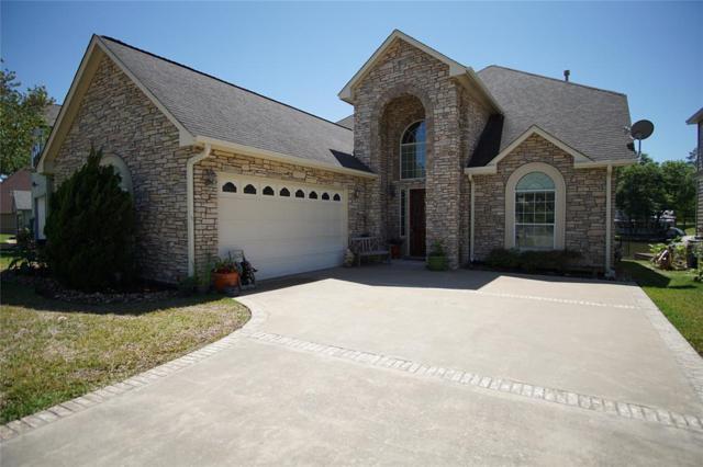 5066 Pleasure Lake Drive, Willis, TX 77318 (MLS #62767218) :: The Home Branch