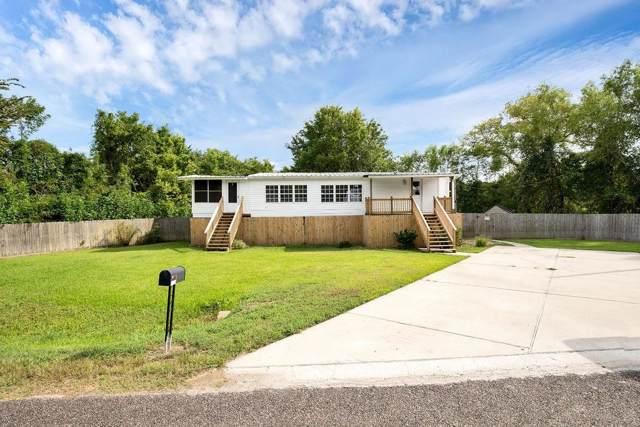 4820 Woodland Lane, Old River-Winfree, TX 77535 (MLS #62769758) :: Giorgi Real Estate Group