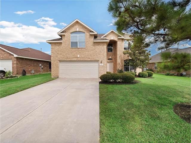 615 Arbor Green Ln, Rosenberg, TX 77469 (MLS #6277043) :: Ellison Real Estate Team
