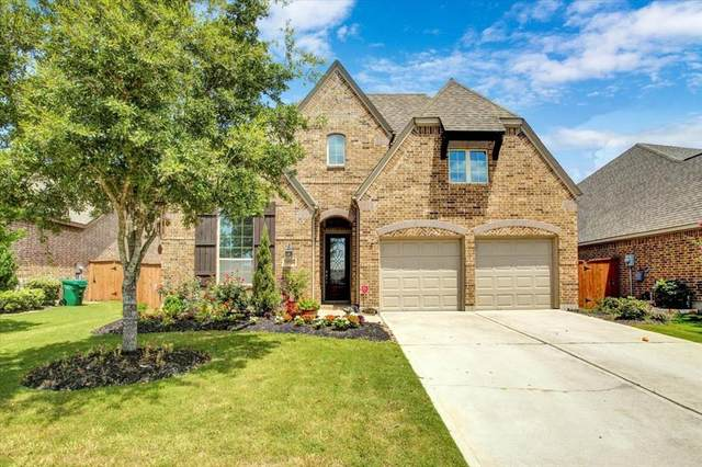 10926 Kennowy Court, Richmond, TX 77407 (MLS #62771617) :: All Cities USA Realty