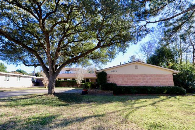 4823 Imogene Street, Houston, TX 77096 (MLS #62773688) :: Green Residential