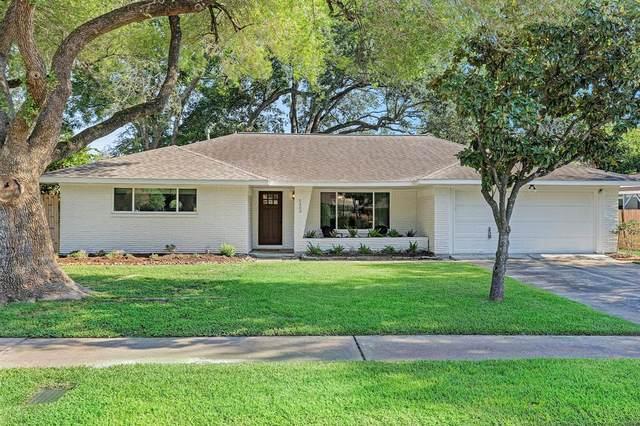 5403 Carew Street, Houston, TX 77096 (MLS #62774475) :: Ellison Real Estate Team