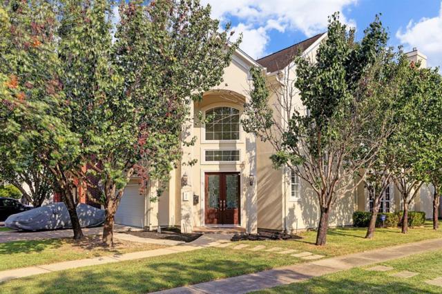 4925 Beech Street, Bellaire, TX 77401 (MLS #62777134) :: The Heyl Group at Keller Williams