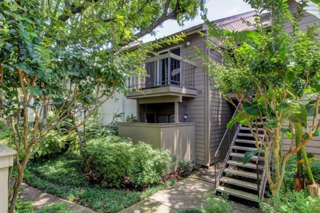 10047 Westpark Drive #22, Houston, TX 77042 (MLS #62780628) :: The Heyl Group at Keller Williams