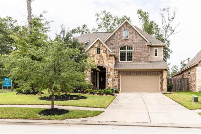 23451 Millbrook Drive, New Caney, TX 77357 (MLS #62780688) :: The SOLD by George Team