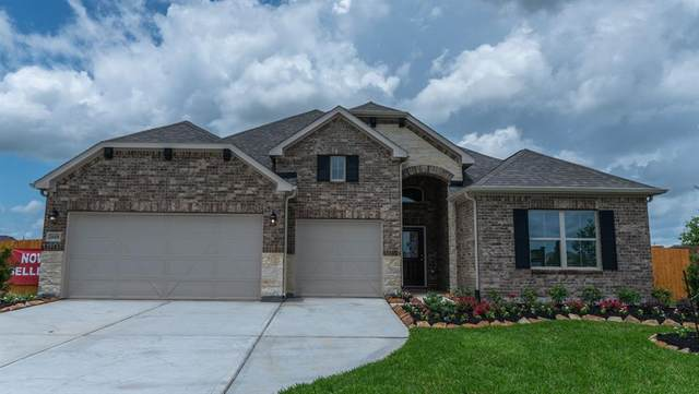 24414 Avanti Drive, Katy, TX 77493 (MLS #62783868) :: The Home Branch