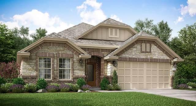 216 Conifer Drive, Montgomery, TX 77316 (MLS #62785465) :: The Queen Team