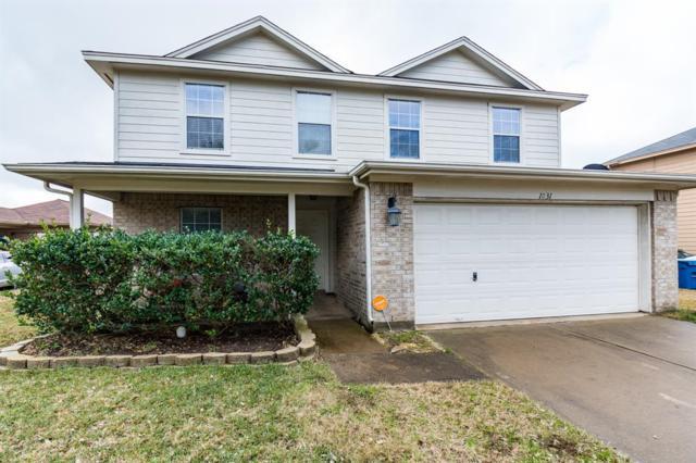 1031 San Antonio Court, Rosenberg, TX 77471 (MLS #62785852) :: Lion Realty Group/Clayton Nash Real Estate