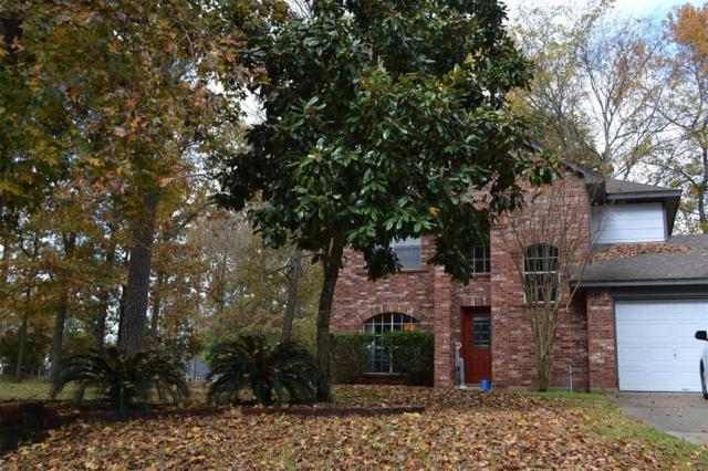 13450 Hilton Head Drive, Montgomery, TX 77356 (MLS #62789635) :: Fairwater Westmont Real Estate