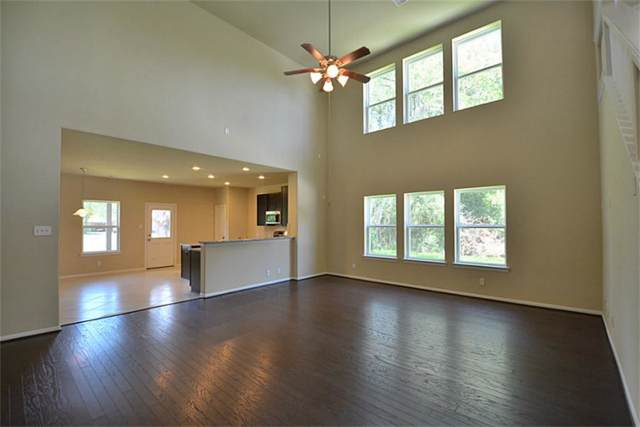 5821 Larrycrest Drive, Pearland, TX 77584 (MLS #62789869) :: Ellison Real Estate Team