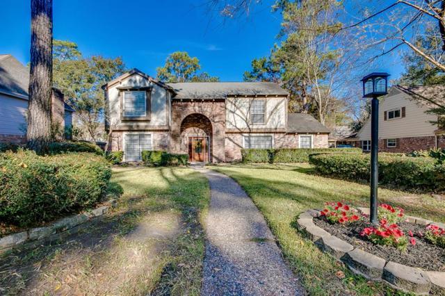 1506 Sweet Grass Trail, Houston, TX 77090 (MLS #62791544) :: Texas Home Shop Realty