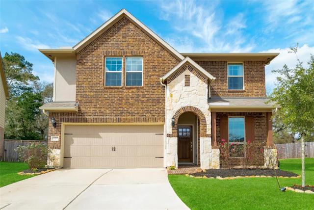 23835 Pennington Hills Drive, Spring, TX 77389 (MLS #62791906) :: Texas Home Shop Realty