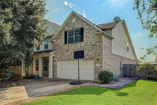 1920 Lazy Hollow Lane, Pearland, TX 77581 (MLS #62792811) :: Texas Home Shop Realty