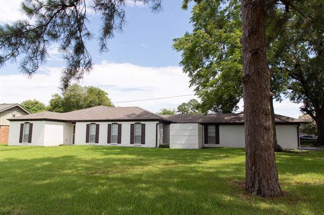 11102 Hazelhurst Drive, Houston, TX 77043 (MLS #62793740) :: Texas Home Shop Realty