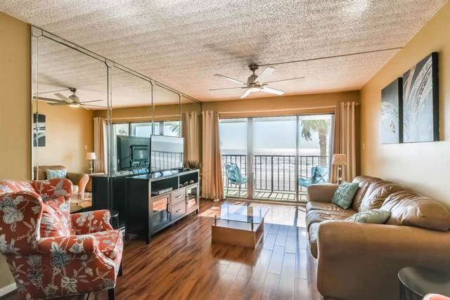 7310 Seawall Boulevard #309, Galveston, TX 77551 (MLS #62794788) :: Texas Home Shop Realty