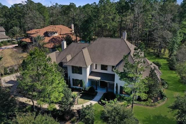 27902 Summerton Drive, Spring, TX 77386 (MLS #62803404) :: The Home Branch