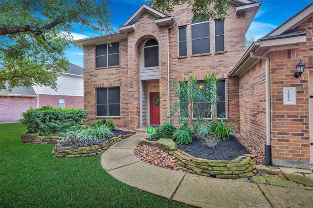 18214 Water Mill, Cypress, TX 77429 (MLS #62803601) :: The Bly Team