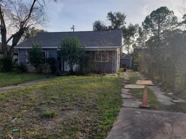 3862 E Arbor Street, Houston, TX 77004 (MLS #62803696) :: Texas Home Shop Realty