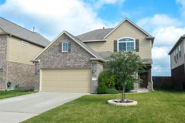 3262 View Valley Trail, Katy, TX 77493 (MLS #62804254) :: The Freund Group