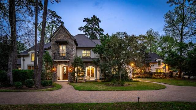 6 Bridle Oak Court, The Woodlands, TX 77380 (MLS #62808002) :: Michele Harmon Team