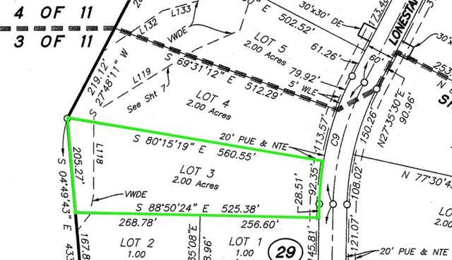 10-29-3 Lonestar Road, Huntsville, TX 77340 (MLS #62815042) :: My BCS Home Real Estate Group