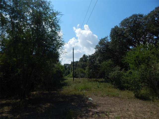 1736 County Road 16, Garwood, TX 77442 (MLS #62815057) :: Guevara Backman
