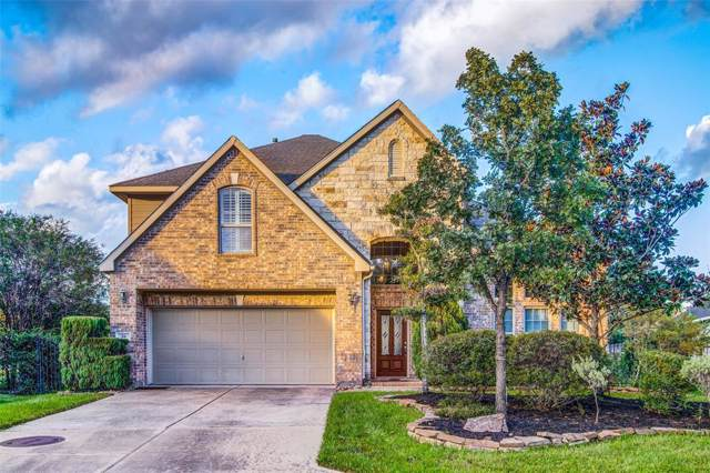 26 Wenoah Loop, Spring, TX 77389 (MLS #6281856) :: The Home Branch