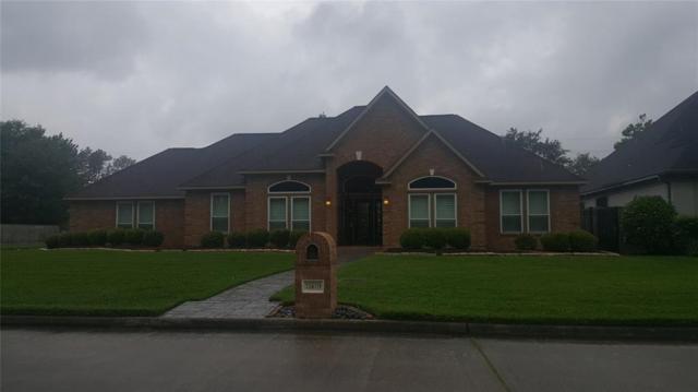 17419 Victoria Lakes Cir Circle, Spring, TX 77379 (MLS #62819163) :: Texas Home Shop Realty
