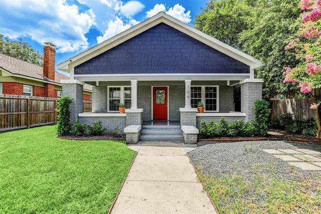 108 Alton Street, Houston, TX 77012 (MLS #62822485) :: The SOLD by George Team
