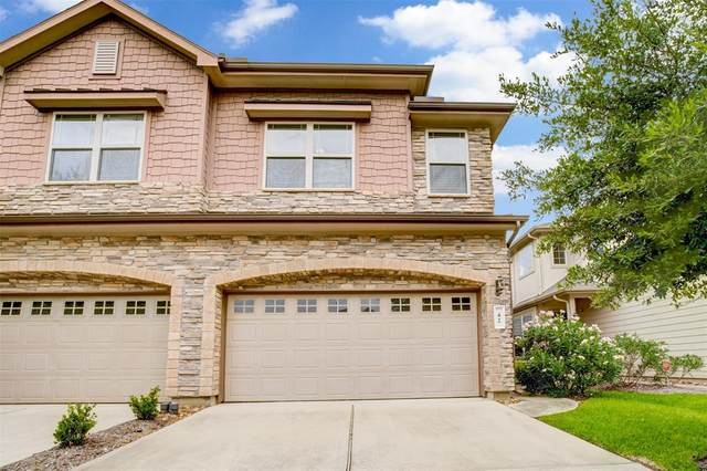 42 Aventura Place, Spring, TX 77389 (MLS #62822694) :: The SOLD by George Team