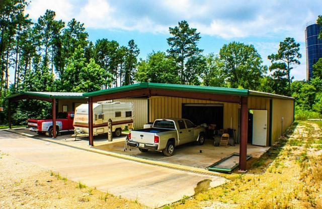 269 Hamilton Road, Livingston, TX 77351 (MLS #62822825) :: Christy Buck Team