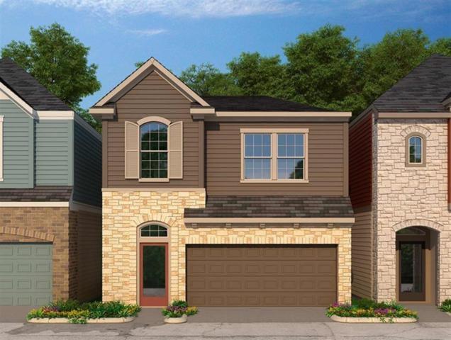 12526 Malachite, Houston, TX 77077 (MLS #6282322) :: Texas Home Shop Realty