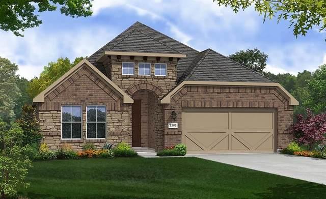 3533 Jasperstone Lane, Pearland, TX 77581 (MLS #62823990) :: Caskey Realty