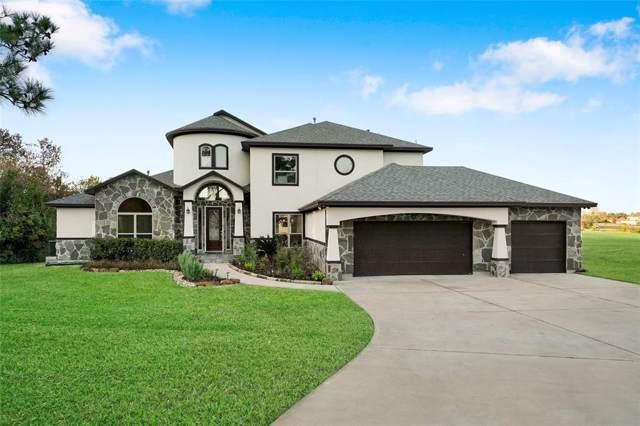 145 Grandview Boulevard, Montgomery, TX 77356 (MLS #62824675) :: Caskey Realty