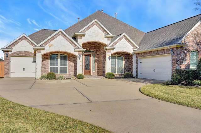1320 Altavilla Lane, League City, TX 77573 (MLS #62826898) :: Green Residential