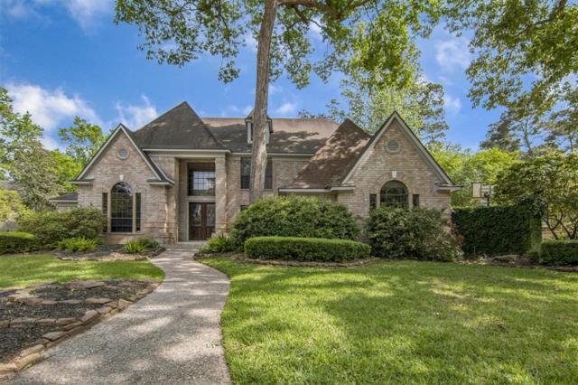 5706 Ridge Vista Drive, Kingwood, TX 77345 (MLS #62828169) :: Fairwater Westmont Real Estate