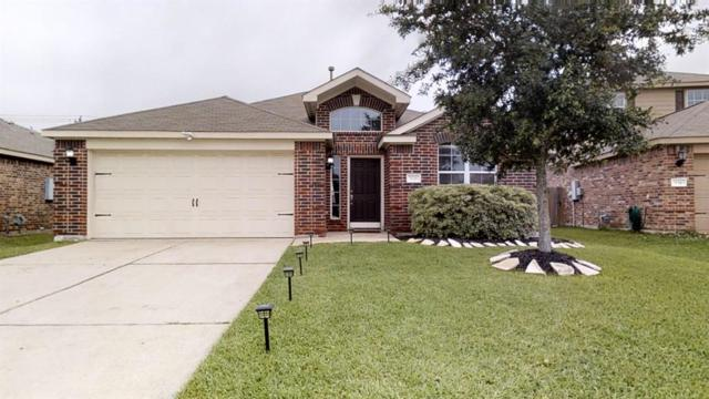 838 Driftwood Lane, La Marque, TX 77568 (MLS #62828253) :: Texas Home Shop Realty