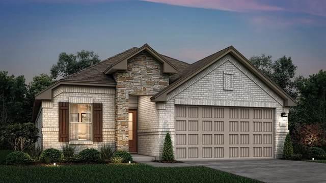 2414 Blazing Star Drive, Fulshear, TX 77423 (MLS #62830195) :: The Heyl Group at Keller Williams